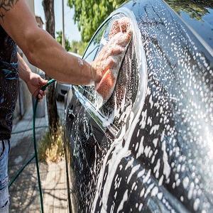 shampoo for car