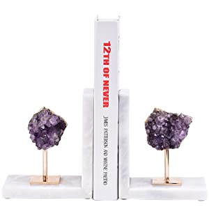 geode bookend