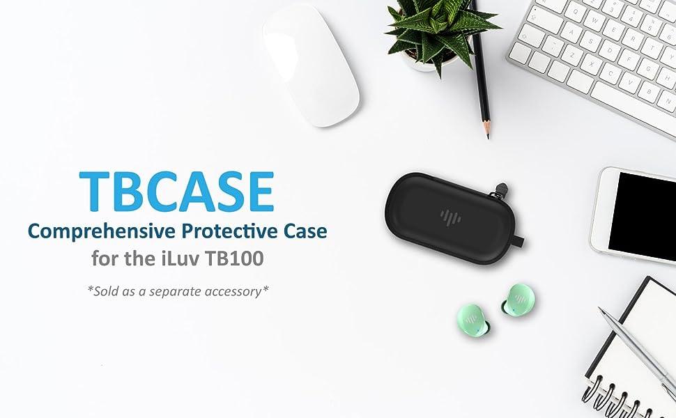TB100MT-Case