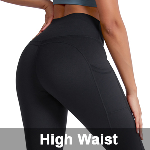 High Waist yoga pant