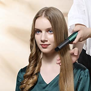 YAPOY Hair Straightener