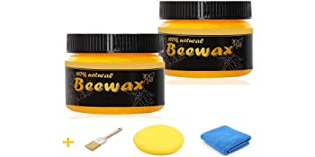 beeswax furniture polish restorer