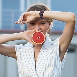 Apple Watch Band 38mm 44mm Elastic Scrunchie Strap Women iWatch Series SE 6 5