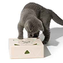 Mewoofun Interactive Cat Toys 600-3