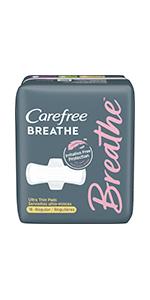 CareFree Breathe Pads