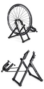 Bike Wheel Truing Stand