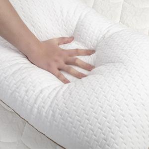 oreiller ergonomique