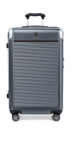 Platinum Elite Large Check-In Expandable Hardside Spinner