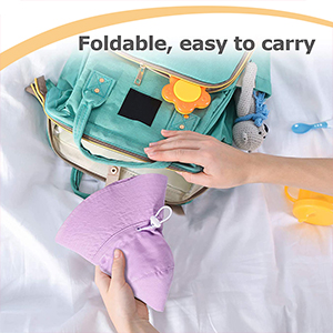 Easily Packable