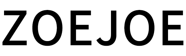Our Brand Logo ZOEJOE