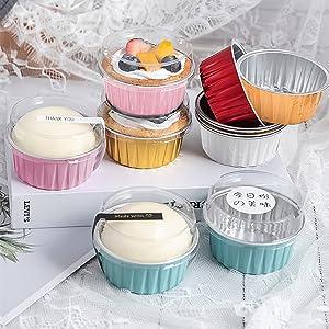 Cupcake Bake Utility Ramekin