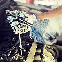 Vehicle and car tool set