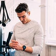 gps fitness smartwatch polar