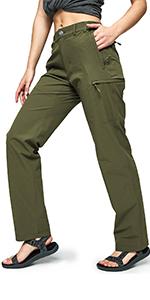 mier hiking pants