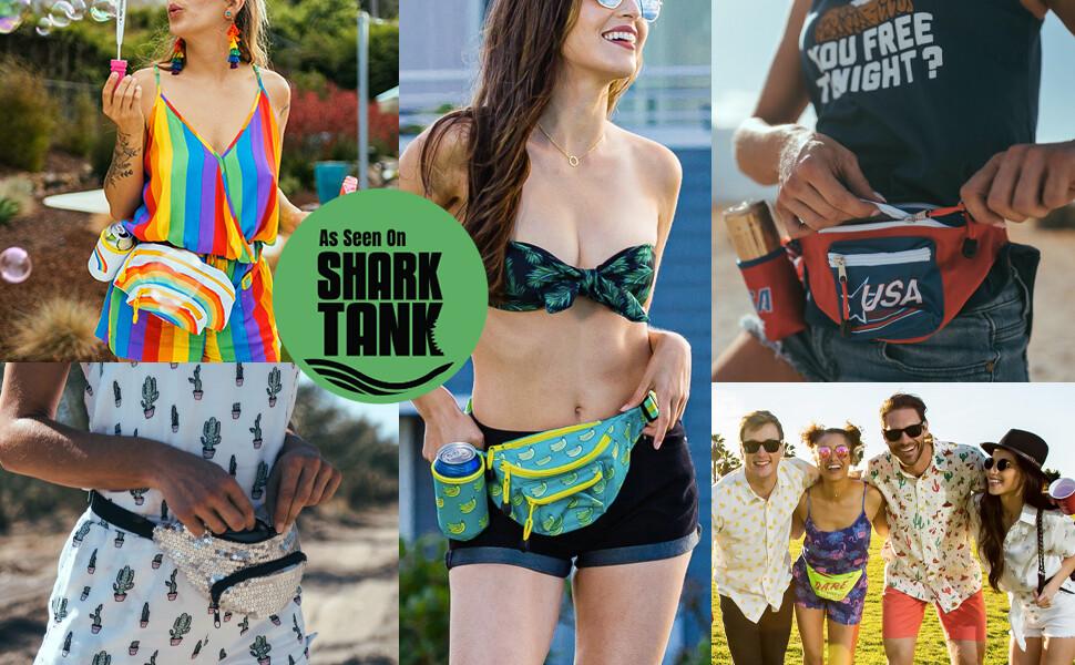 As seen on Shark Tank.