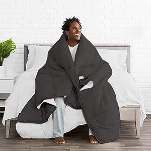 All – Season Comforter