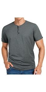Summer Cotton T-Shirts