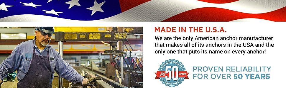 Toggler Made in America