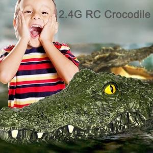 alligator head remote control