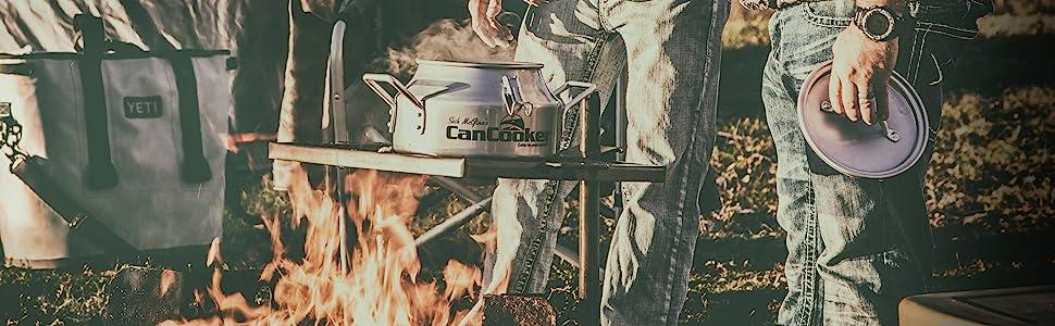 CanCooker, Cancooker, cancooker, can cooker, Can Cooker, Can Cooker junior, cooking, Steam Cooker