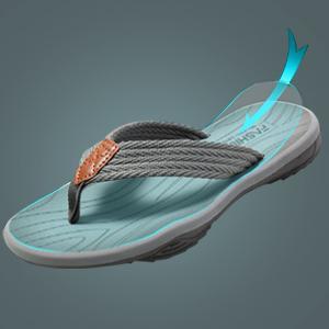 Men's Flip Flops Sandal