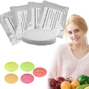 Collagen Pills for Face mask Machine