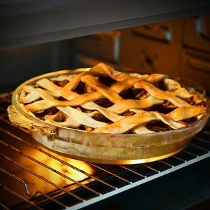 8.5 inch pie plate