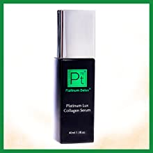 Platinum Lux Collagen Serum