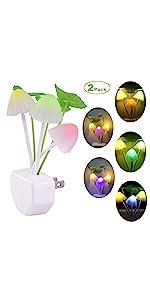 toilet lights motion detection glow bowl