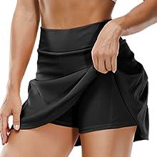 pleated tennis skirts