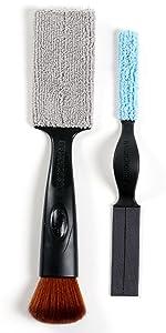 guitar brush, guitar cloths, guitar cleaning tool, guitar duster