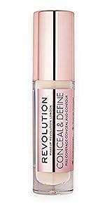 foundation make up blemish acne contour highlight concealer conceal