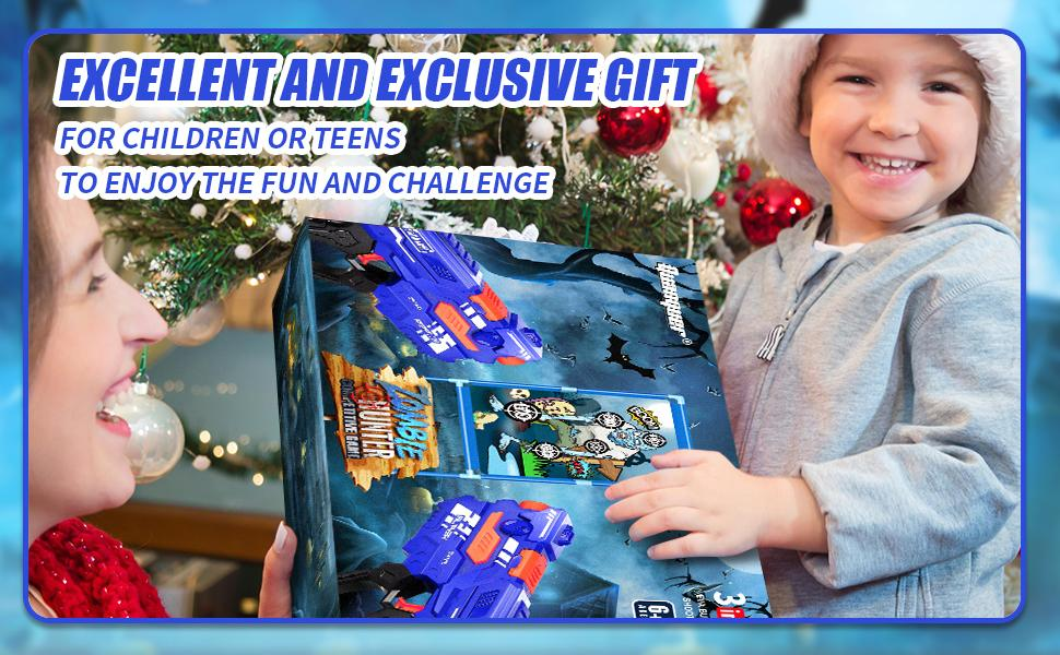 EXCELLENT SHOOTING GAME TOY KIDS GIFTS