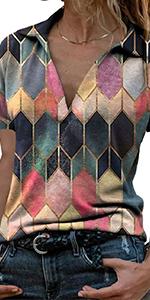 Womens Summer Tops shirts