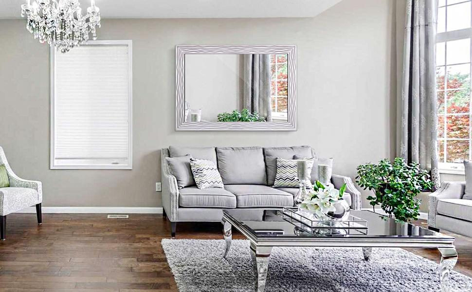 decorative mirror for living room