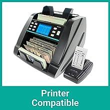 Kolibri Domino - Printer Compatible