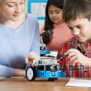DIY your arduino robot kit