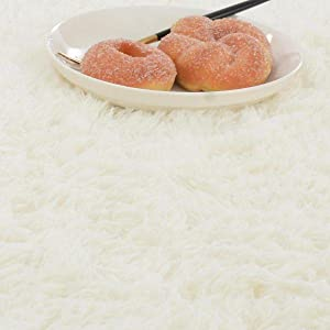 snuggle rug relax leisure time accent rug furry rug comfy to touch fuzzy rug shag large rug