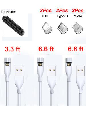 charging cable white 3