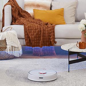 sweep robot vacuum