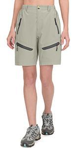 women hiking shorts