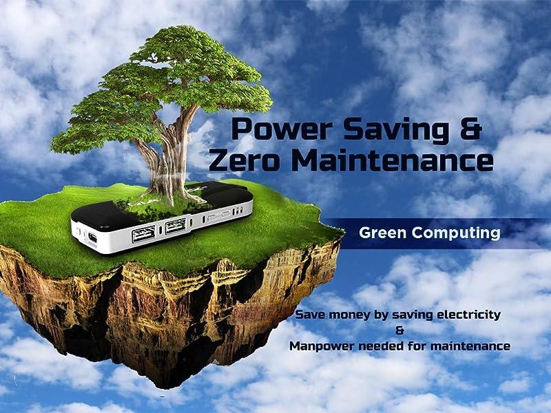 Power saving