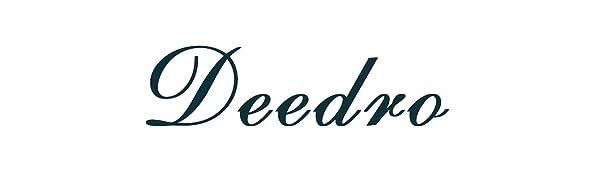 Deedro