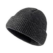 Classic Men's Warm Winter Hats