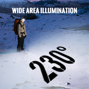 Wide Area Illumination