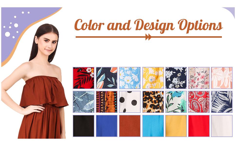 Summer Dress C1512