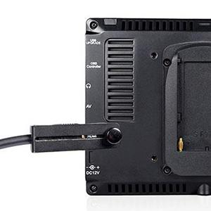 HDMI Lock
