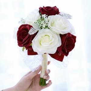 Wedding Bouquet for Bride Bridesmaid
