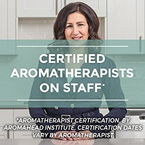 aromatherapist