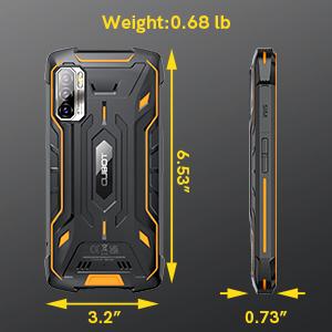 GSM smartphone